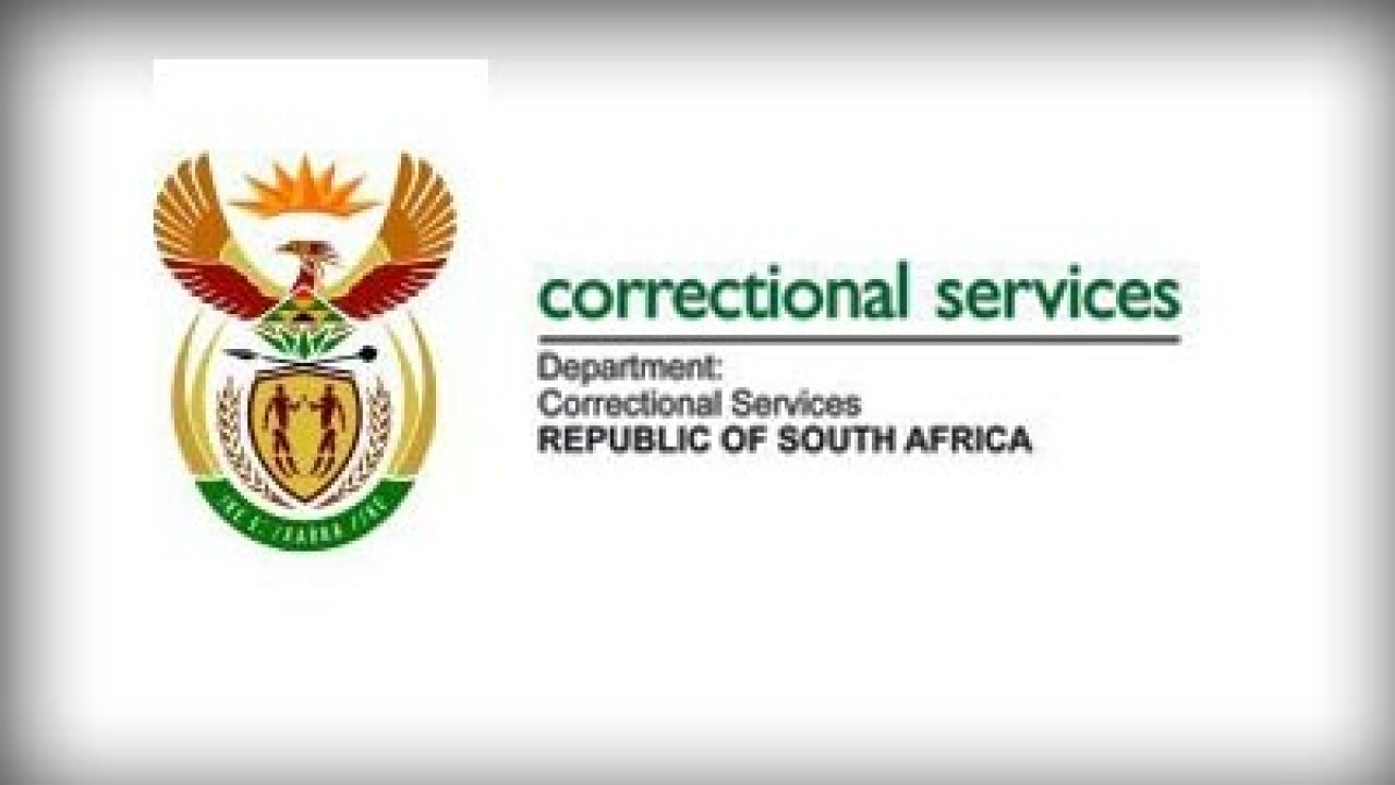 Correctional Services Learnership 2019 - 2020 DCS Learnerships