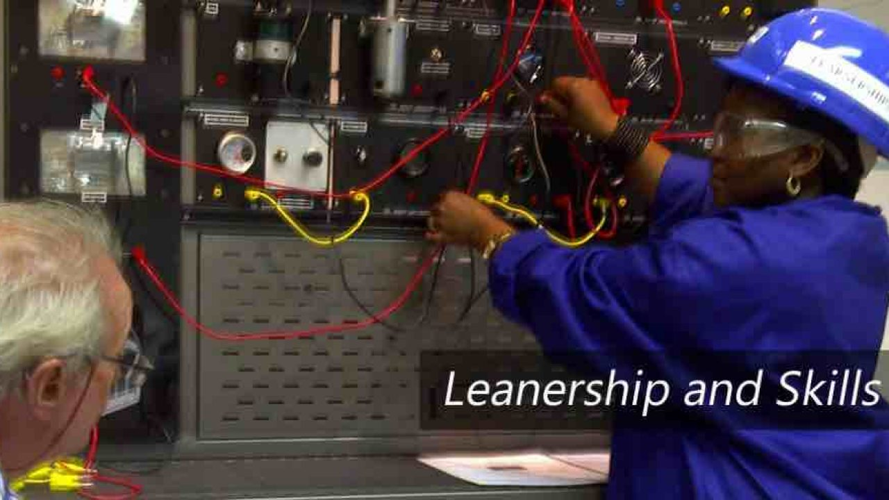 Electrical Engineering Learnerships 2019 - 2020 Available
