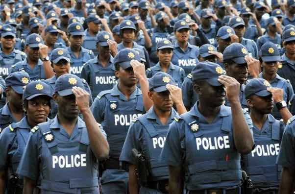 Image result for SAPS KZN Vacancies