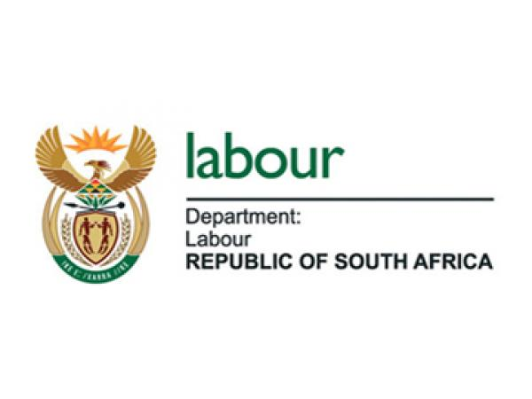 Image result for Dept of Labour Vacancies open now