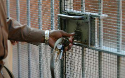 Prison Warder Learnerships