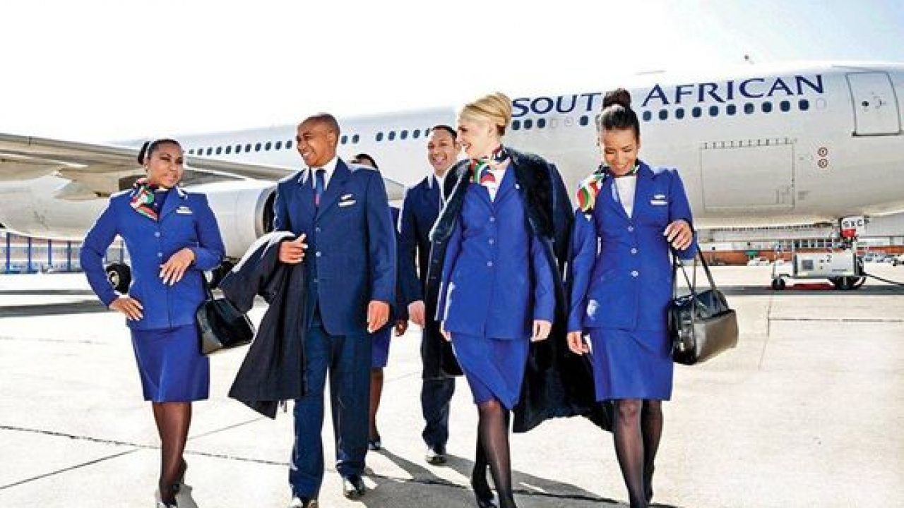 Learnerships for Flight Attendants 2018-2019 South Africa