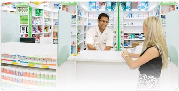 Pharmacy Learnerships