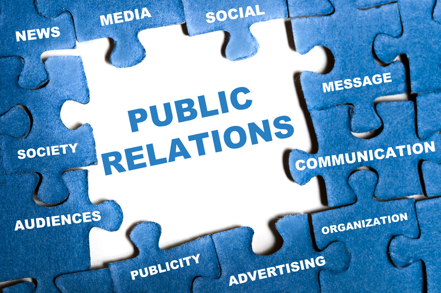 Public Relations Learnerships