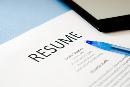 a well written resume is one of the most important elements of the job hunting process why it is what gets you in the door