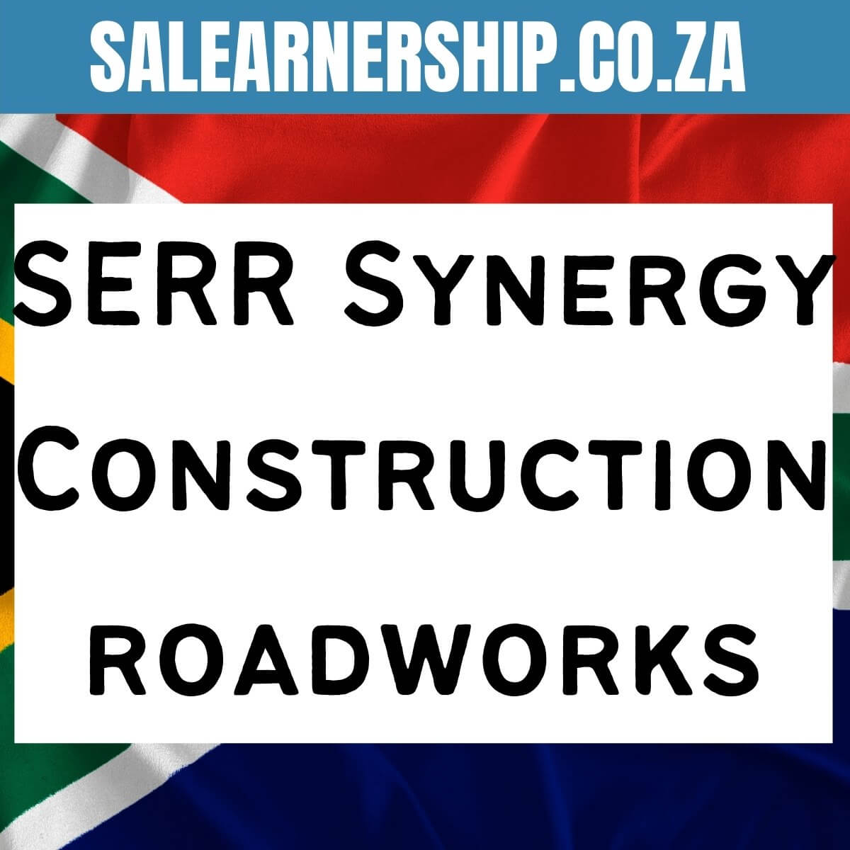 serr synergy construction roadworks